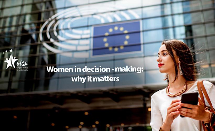 eige-Women-in-decision-making
